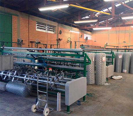 Unidade Industrial Pantelas