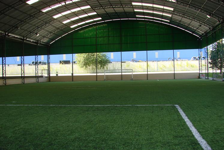 c15487e74e O Futebol Society é uma das maiores modalidades de futebol no Brasil